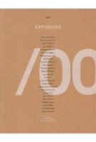 EXPOSURE/00. Design Research in Landscape Architecture | MarieLuise Jonas, Rosalea Monacella | 9781922129109
