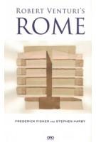 ROBERT VENTURI'S ROME | ORO editions | 9781939621870