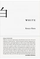 White | Kenya Hara | 9783037781838