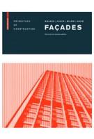 Façades. Principles of Construction | Ulrich Knaack, Tillmann Klein, Klein, Marcel Bilow, Thomas Auer | 9783038210443