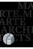 marte.marte Architects | Stefan Marte, Bernhard Marte | 9783211791998