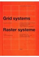 Grid Systems in Graphic Design - Raster Systeme Fur Die Visuelle Gestaltung   Josef Muller-Brockmann   9783721201451   Niggli