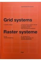 Grid Systems in Graphic Design - Raster Systeme Fur Die Visuelle Gestaltung | Josef Muller-Brockmann | 9783721201451 | Niggli