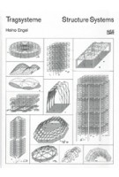 Tragsysteme. Structure Systems   Heino Engel   Hatje Cantz  9783775718769
