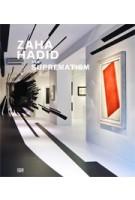 Zaha Hadid and Suprematism | Galerie Gmurzynska | 9783775733014