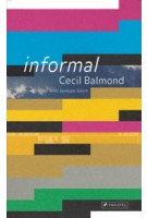 informal (paperback edition) | Cecil Balmond | 9783791337760 | NAi Booksellers