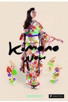 Kimono Now | Manami Okazaki | 9783791349497 | PRESTEL
