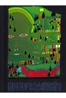 Hundertwasser. Complete Graphic Work 1951-1976 - Die Grafischen Arbeiten 1951-1976 | Friedensreich Hundertwasser. | 9783791387055 | PRESTEL