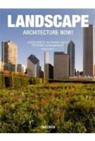 Architecture Now! Landscape