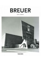 Breuer | Basic Art Series | Arnt Cobbers | 9783836544733 | TASCHEN