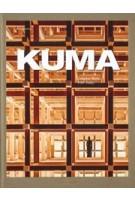 KUMA | Complete Works 1988 - Today | Philip Jodidio | 9783836575126 | TASCHEN