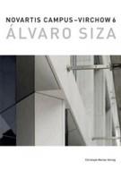 Alvaro Siza. Novartis Campus - Virchow 6