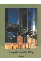 Hopkins in the City | Adam Caruso, Helen Thomas | 9783856763923 | gta Verlag