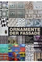 Ornamente der Fassade in der europäischen Architektur seit den 1990er Jahren | Uta Caspary | 9783868592337