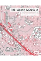 The Vienna Model 2. Housing for the City of the 21st Century | Wolfgang Sonne, William Menking | 9783868595765 | jovis