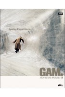 GAM 13 spatial expeditions | 9783868598537