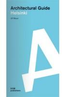 Architectural Guide Helsinki   Ulf Meyer   9783869222127