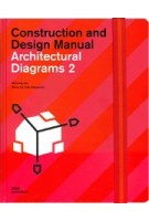 Architectural Diagrams 2. Construction and Design Manual | Miyoung Pyo | 9783869226736