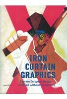 Ìron Curtain Graphics eastern European Design   Angelo Mitchievici   9783899553949   Gestalten