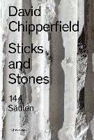 David Chipperfield. Sticks and stones - 144 Säulen