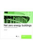 Net Zero Energy Buildings | Detail | 9783920034805
