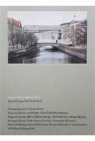 David Chipperfield Architects. James-Simon-Galerie Berlin | 9783960985723 | Walther Konig