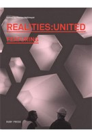 REALITIES:UNITED. FEATURING | Florian Heilmeyer | 9783981343632