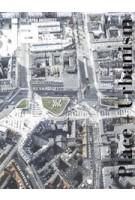 ja 116. Place + Urbanism. City Ever Evolving | 9784786903113 | Japan Architect magazine