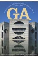 GA 72. Louis I. Kahn. National Capital of Bangladesh