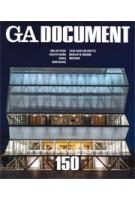 GA DOCUMENT 150 | 9784871402453 | GA DOCUMENT magazine