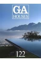 GA Houses 122 | 9784871407922 | GA HOUSES MAGAZINE