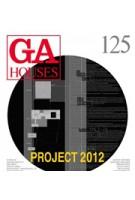 GA HOUSES 125
