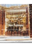 Sou Fujimoto. Musashino Art University Museum & Library | 9784872751642