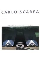 CARLO SCARPA | 9784887061538 | TOTO
