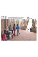 ONE Kéré Architecture. Lycée Schorge Secondary School in Koudougou, Burkina Faso | 9788409045969 | A.Mag