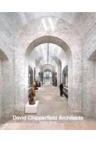 AV Monographs 209-210. David Chipperfield Architects 2009-2019 | 9788409069224 | AV Monographs