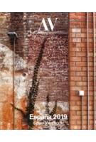 AV Monographs 213-214. Spain Yearbook 2019 | 9788409108626 | Arquitectura Viva