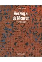 Herzog & de Meuron 1978-2002 | Luis Fernández-Galiano (Ed.) | 9788409153886 | Arquitectura Viva