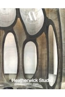 AV Monographs 222. Heatherwick Studio: 2000-2020   9788409196340   Arquitectura Viva