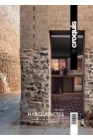 El Croquis 203. Harquitectes (2010-2020). Learning to Live in a different Way | 9788412003451 | El Croquis