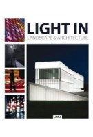 LIGHT IN Landscape & Architecture | Jacobo Krauel | 9788415492429