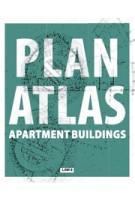 PLAN ATLAS. Apartment Buildings | Carles Broto | 9788415492436