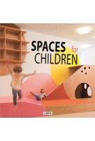 Spaces for Children | LINKS | 9788416239955