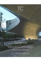 TC Cuadernos 143. Guillermo Vázquez Consuegra
