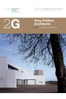 2G 46. Tony Fretton Architects | Tony Fretton | 9788425222450