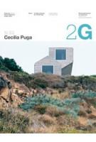 2G 53. Cecilia Puga | Patricio Mardones, Smiljan Radic, Cecilia Puga | 9788425223396