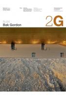 2G 64. Bak Gordon