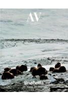 AV 177. Snøhetta. 25 Years 25 Works | 9788460683766 | AV Monographs