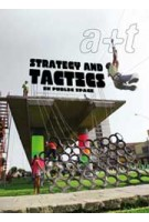 a+t 38. Strategy and Tactics in Public Space | a+t magazine