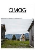 a.mag 11. Bechter Zaffignani | Innauer Matt | Bernardo Bauer